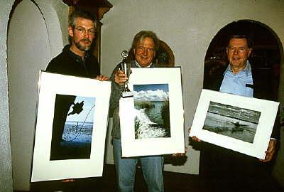 Jahreswettbewerb 2004: Maritime Landschaften