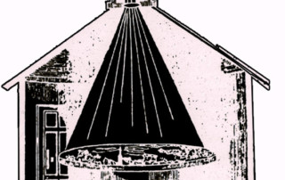Was ist eine Camera Obscura?