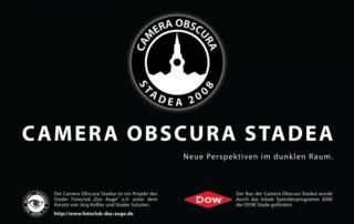 Camera Obscura Stadea 3