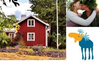 GRÜSSE AUS KARLSHAMN - Austellung des Karlshamns Fotoklubb