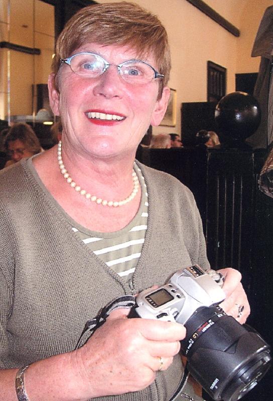 Ursula Steinmeyer