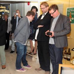 """Fotoausstellung """"Ögonblick"""" in unserer schwedischen Partnerstadt Karlshamn 88"""
