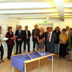 """Fotoausstellung """"Ögonblick"""" in unserer schwedischen Partnerstadt Karlshamn 85"""