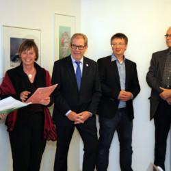 """Fotoausstellung """"Ögonblick"""" in unserer schwedischen Partnerstadt Karlshamn 84"""