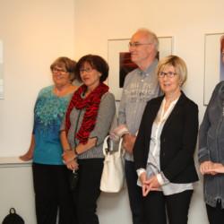 """Fotoausstellung """"Ögonblick"""" in unserer schwedischen Partnerstadt Karlshamn 83"""