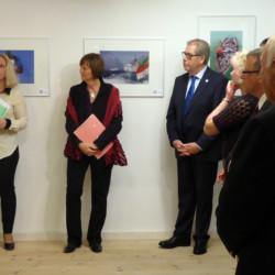 """Fotoausstellung """"Ögonblick"""" in unserer schwedischen Partnerstadt Karlshamn 82"""