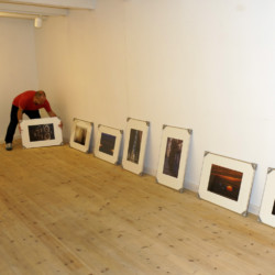 """Fotoausstellung """"Ögonblick"""" in unserer schwedischen Partnerstadt Karlshamn 96"""