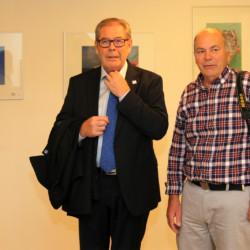 """Fotoausstellung """"Ögonblick"""" in unserer schwedischen Partnerstadt Karlshamn 78"""