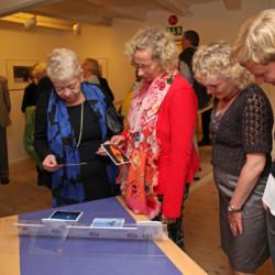 """Fotoausstellung """"Ögonblick"""" in unserer schwedischen Partnerstadt Karlshamn 76"""