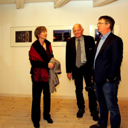 """Fotoausstellung """"Ögonblick"""" in unserer schwedischen Partnerstadt Karlshamn 75"""