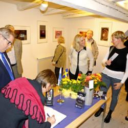 """Fotoausstellung """"Ögonblick"""" in unserer schwedischen Partnerstadt Karlshamn 73"""
