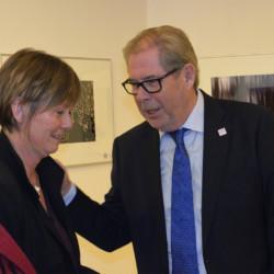 """Fotoausstellung """"Ögonblick"""" in unserer schwedischen Partnerstadt Karlshamn 72"""