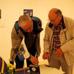 """Fotoausstellung """"Ögonblick"""" in unserer schwedischen Partnerstadt Karlshamn 70"""