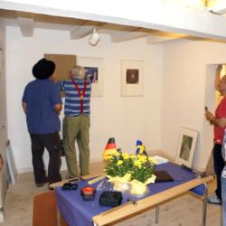 """Fotoausstellung """"Ögonblick"""" in unserer schwedischen Partnerstadt Karlshamn 93"""