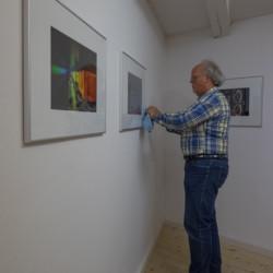 """Fotoausstellung """"Ögonblick"""" in unserer schwedischen Partnerstadt Karlshamn 91"""