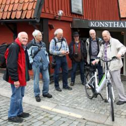 """Fotoausstellung """"Ögonblick"""" in unserer schwedischen Partnerstadt Karlshamn 105"""