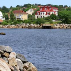 """Fotoausstellung """"Ögonblick"""" in unserer schwedischen Partnerstadt Karlshamn 98"""