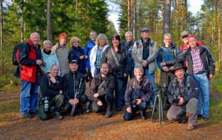 """Fotoutställning """"Ögonblick"""" i vår svenska vänort Karlshamn"""