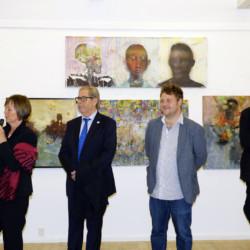 """Fotoausstellung """"Ögonblick"""" in unserer schwedischen Partnerstadt Karlshamn 4"""
