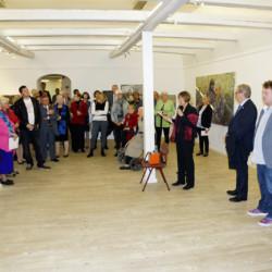 """Fotoausstellung """"Ögonblick"""" in unserer schwedischen Partnerstadt Karlshamn 3"""