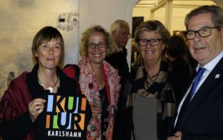 """Fotoausstellung """"Ögonblick"""" in unserer schwedischen Partnerstadt Karlshamn 5"""