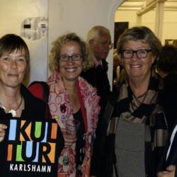 """Fotoausstellung """"Ögonblick"""" in unserer schwedischen Partnerstadt Karlshamn 1"""