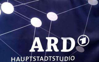 DAS AUGE im ARD-Hauptstadtstudio Berlin 4