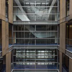 DAS AUGE im ARD-Hauptstadtstudio Berlin 7