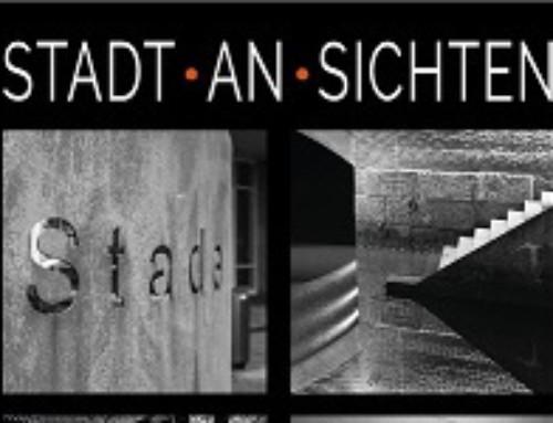 Stadtansichten – Fotoausstellung