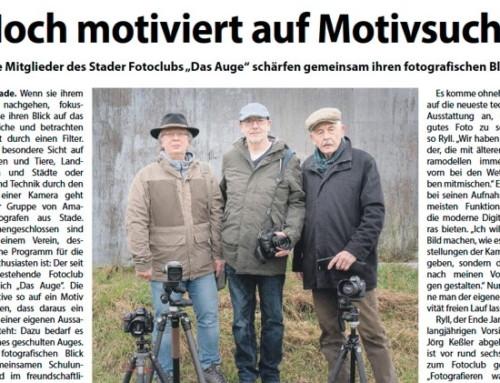 Pressemeldung Kreiszeitung-Wochenblatt Jahreswettbewerb 2018