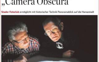 """Das Geheimnis der """"Camera Obscura"""""""