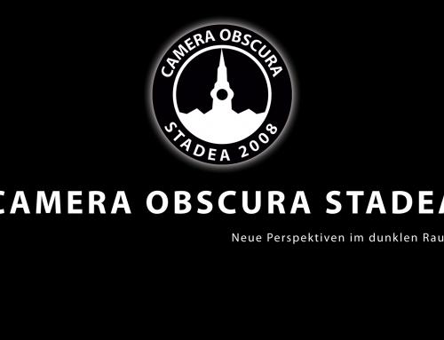 Camera Obscura in weniger als 5 Minuten?